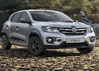 Renault Upgrades Kwid With Extra Features