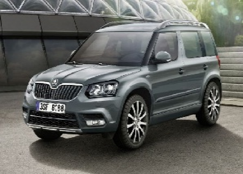 New Skoda SUV and updated Mahindra Xylo in pipe line