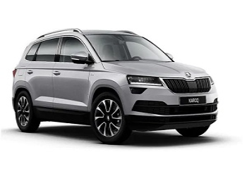 Karoq is the Name of New SUV From Skoda, Landing on May 18, 2017