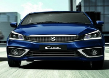 Maruti Suzuki Ciaz Facelift Introduced, Priced Rs. 8.19 Lakh
