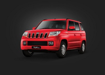 Mahindra TUV300 gets costlier by Rs. 13,000