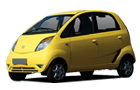 Small Car from Mitsubishi on cards