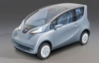 Tata showcases Tata eMO electric car at Detroit Show