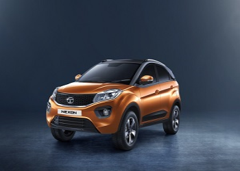 Tata Introduces AMT System In Its Compact SUV Nexon