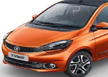 Tata Tiago Family Extended With XZ+ Trim