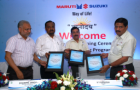 Maruti Suzuki signs MoU with HSBTE and HISCET for higher education