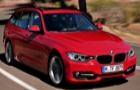 BMW cars win four red dot awards