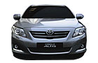 New limited edition Toyota Corolla Altis launched