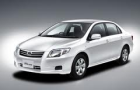 Toyota Corolla Axio and Corolla Fielder station wagon launched