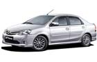 Toyota Etios goes to Indonesia