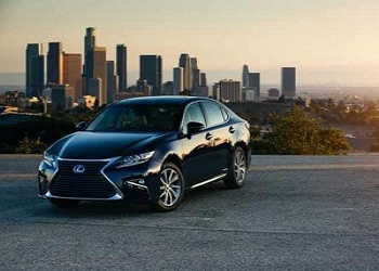Toyota Lexus to debut in 2017, Hybrid version also in pipeline