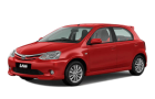 Toyota Etios Liva expected to be launched in Indonesia!