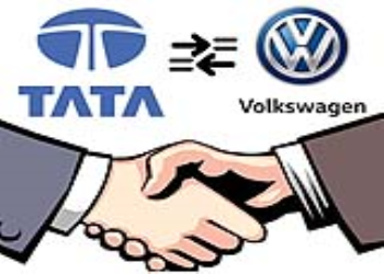 Tata Motors and Volkswagen Join Hands to Find Growth Opportunities