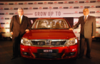 New Mahindra Verito launched at Rs 5.27 lakh