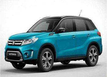 Indian Auto Expo 2016: Maruti Suzuki Vitara to be offered only in diesel