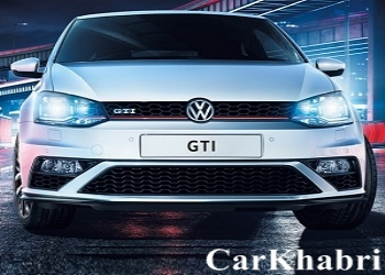 Volkswagen Launches Polo GTI, Priced Rs. 25.65 lakh
