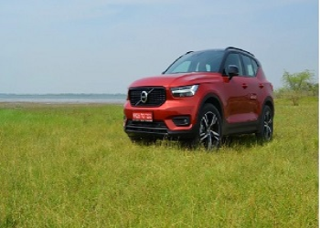 Volvo XC40 Garners 200 Bookings Within Fortnight