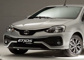 Toyota to launch facelift Etios during festive season