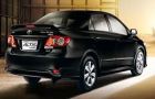 Toyota may launch Toyota Corolla Altis Aero limited edition diesel trim in India