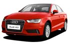 Audi A3 sedan launch at the Shanghai Auto Show