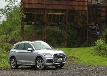 New Audi Q5 facelift launched at Rs 43.16 lakhs