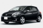 New Toyota Auris launched