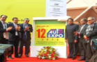 Auto Expo 2014 at Greater Noida in February 2014
