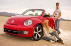 Volkswagen Beetle Convertible to go on sale next month in the US