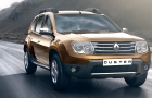 Renault Duster: The best in town