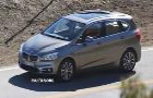 BMW unveils 2 Series Active Tourer before the Geneva Motor Show 2014
