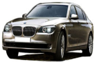 BMW 7 Series launch soon after BMW X1 launch next year