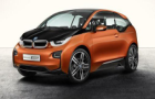 BMW i3 Coupe concept details swarm in, India launch certain