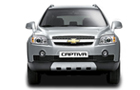New Chevrolet Captiva launched
