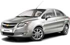 Limited editions of Chevrolet Sail Sedan and Sail UV-A hatchback launched