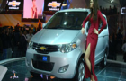 Chevrolet Enjoy production commences at Halol, launch in December