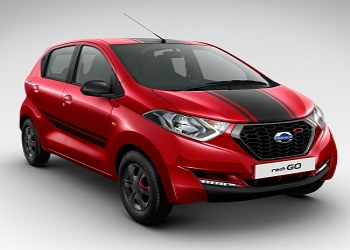 Datsun launches Sport Limited Edition of redi Go