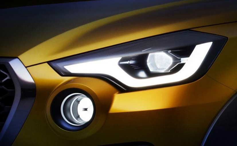 Datsun to unveil its conceptual car on October 29, 2015