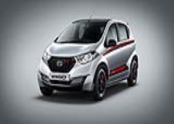 Datsun Boosts The Redi Go Family With 1000 CC Engine