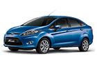 Facelift Ford Fiesta to be offered only in diesel variant