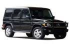Mercedes Benz G 63 AMG launch next week