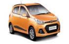 Hyundai Grand i10: The perfect match of i10 and i20 from Hyundai Motors