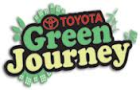 Toyota Launches 'Toyota Green Journey' Challenge