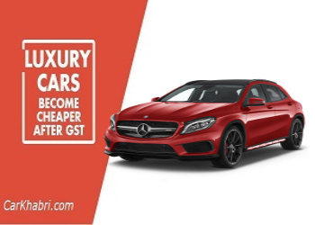 Now Park Luxurious Cars Like Audi, Mercedes-Benz, BMW At Your Yard