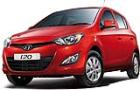 Hyundai i20, Eon, Santro and i10 help March sales increase