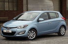 Hyundai i20 facelift bags five-star EuroNCAP rating