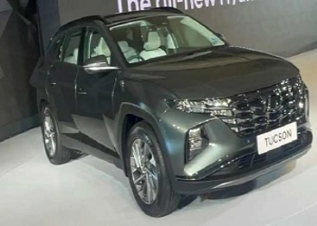 Hyundai Tucson Facelift to Debut in India at 2016 Indian Auto Expo