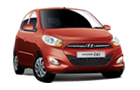Hyundai i10 LPG variant launched at Rs 4,16,144