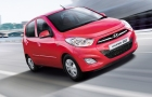 New Hyundai i10 editions launched in Malaysia and Netherlands