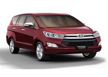 Toyota Innova Crysta launched, priced Rs. 13.84 lakh