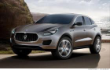 Maserati Kubang – the show stopper at Frankfurt auto show